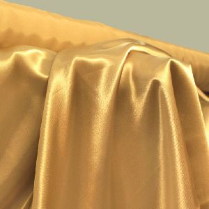 Glanz Satin in Gold